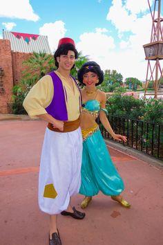 Disney World Character List Finder & Schedules @kennypirate