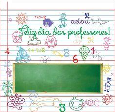 Rótulo Caixa Bis Dia dos Professores - 18,4 X 19,3 :