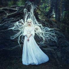 Margarita Kareva Russian Fairytales