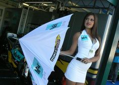 Marc VDS Racing Team is based in Gosselies, Belgium and has a successful record of Moto2 races with riders Scott Redding and Mikka Kallio.