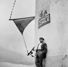 Portugal, 1956 by Bill Perlmutter