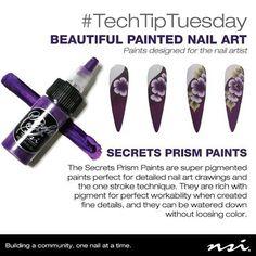 NSI Secrets Prism Pa