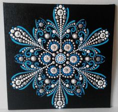 Image result for dot mandalas
