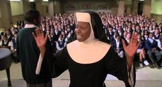 This is soooooooooo awesome Jesus !!!!!!!!!!!!  Sister Act Oh Happy Day HD  Sister Act 2 - Oh Happy Day...<3 Love This!!!!!!!!   I get goose bumps every time I play this!!!!!!!!  <3 <><