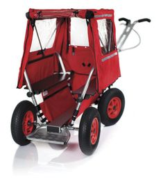 The Rambler - Walking Wagon for up to 5 kids