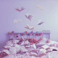 magical world of books