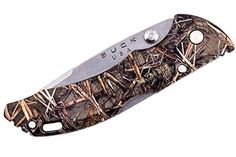 Buck Knives 284 Bantam BBW Folding Knife. For product info go to:  https://all4hiking.com/products/buck-knives-284-bantam-bbw-folding-knife-5/
