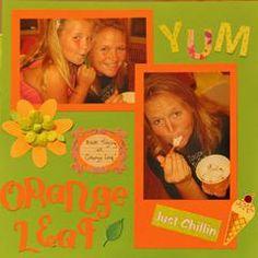 Yum! - Angie's Gallery