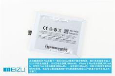 Mola: Meizu MX4 Pro desmontado y analizado pieza a pieza