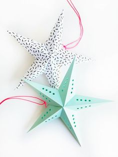 Printable Mini Super Stars | Oh Happy Day! | Bloglovin'