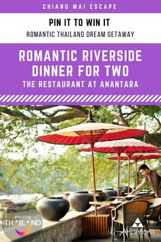 Pin to Win your Ultimate Romantic Thailand Dream Getaway! Find out more at http://www.bookthailandnow.com/pin-to-win-romantic-thailand-dream-getaway/