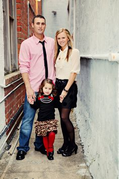 Our family picture ♥