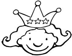Marie kroon 3 jaar