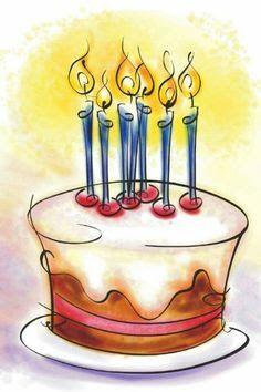 El Pantano de Fiona: Feliz Cumpleaños  Cristina Bajo