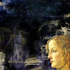 Word Art {Darkness} by Jen Maddocks Designs  http://www.digitalscrapbookingstudio.com/personal-use/element-packs/word-art-darkness/ Urban Grunge 6 by Jen Maddocks Designs  http://www.digitalscrapbookingstudio.com/personal-use/photoshop-tools/urban-grunge-6/ and the head and paper come from Believe by Jen Maddocks Designs