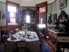 Victorian Farmhouse | Pin it 1 Like Image
