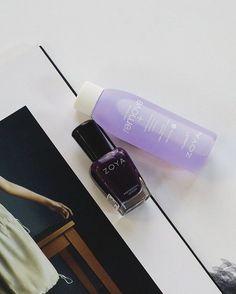 71 отметок «Нравится», 1 комментариев — Cosmotheca Samara (@cosmothecasamara) в Instagram: «Поём оды разнообразию оттенков лаков Zoya и рекомендуем использовать жидкость для снятия лака  Zoya…»
