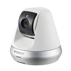 Samsung SmartCam Full HD Wi-fi IP Camera for sale online Id Design, Design Case, Clean Design, Video Surveillance Cameras, Cameras For Sale, Types Of Cameras, Round Design, Machine Design, Ip Camera