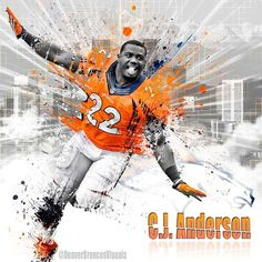 #cjanderson was the best back in the league during the last 6 weeks of the…