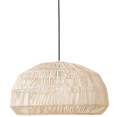 Ay illuminate Nama 1 naturalna, rattanowa lampa wisząca designerskie-lampy-meble-akcesoria-skandynawskim-stylu