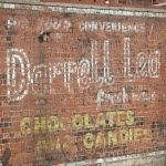 ghost sign Archives - Ghost Signs
