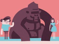 The Gorilla Test by RaiseNoChicken