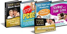Hair Loss Black Book