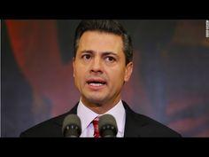 Exclusiva: Peña Nieto aterrorizado por Kate del Castillo