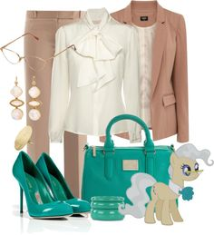 """Mayor Mare"" by casemay14 ❤ liked on Polyvore"