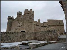 Olmillos de Sasamón - Burgos por Pepi Ramos