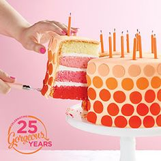 Ulta Beauty is turning 25 and celebrating YOU, gorgeous! Enter for a chance to win 25,000 Ultamate Rewards® points – that's a $1,500 value to spend on all the prettiest products your heart desires. Plus you can instantly win gift cards and coupons! Visit Ulta.com/25bday #UltaBdaySweeps #Sweepstakes Ends 08/29/2015.