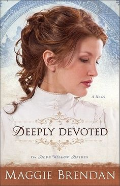 Daily Deals: Free and Discount Christian Books for September 8, 2013.  Featured today is Featured today is a historical romance, 'Deeply Devoted' by Maggie Brendan for $2.99. Read on to find more great deals on novels and non-fiction from James Rubart, DiAnn Mills, Chris Fabry, David Wilkerson & more.
