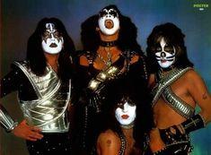 Bozk Plagát Švédsko 1970 na Späť Shaun Cassidy I Love It Loud, Kiss Me Love, Kiss Images, Kiss Pictures, Kiss Members, Vintage Kiss, Kiss Photo, Paul Stanley, Kiss Band