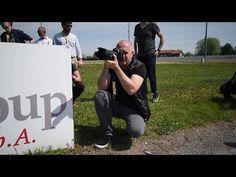 Tomasz Gudzowaty Sport Photography Workshop Turin - Second day 12th April 2015 - YouTube