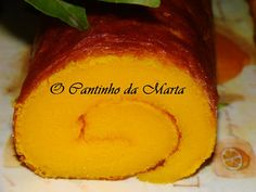 O Cantinho da Marta: Torta de Laranja do Marco Portuguese Desserts, Portuguese Recipes, Sweet Recipes, Cake Recipes, Dessert Recipes, My Favorite Food, Favorite Recipes, Home Baking, Moist Cakes