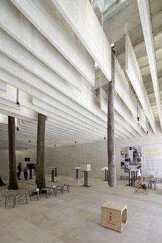 Venice Biennale 2012: Nordic Pavilion