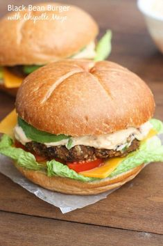 The BEST Black Bean Burger made with fresh ingredients and totally FOOL PROOF. Your entirefamily will love them and you'll save a cow!