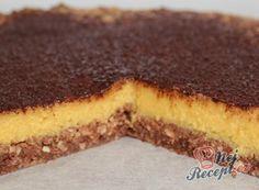 17 nejlepších FITNESS receptů bez mouky a cukru, strana 1 Mango Pie, Vegan Cheesecake, Healthy Deserts, Protein Breakfast, Food Items, Tiramisu, Low Carb Recipes, Food And Drink, Sweets