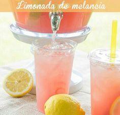 Limonada de Melancia+ birits à gosto