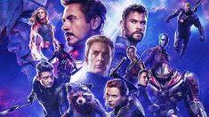 Disney-Marvel's latest offering Avengers: Endgame is smashing box office records globally in an unprecedented pace.box office collection of avengers endgame in india Marvel Avengers, Captain Marvel, Captain America, Avengers Film, Marvel Comics, Avengers Characters, Marvel Movies In Order, Films Marvel, Marvel Memes