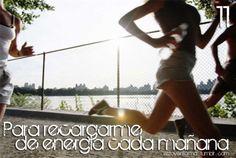 #fitness #run #girl #inspiración #inspiration #motivation #motivación
