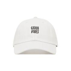 Goodvibes cap