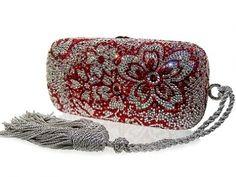 Judith Leiber - Top 15 Crystal Bags ...