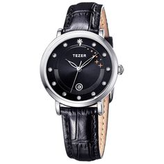 27.74$  Buy here  - 2016 Fashion Trend  Waterproof Quartz Casual Women Watch Crystal  Special Love Gift For Girl Lady Bussiness Fashion Watch AB1758