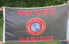 Antifascist Large Flag 5x3/' Anti Fascist Banner