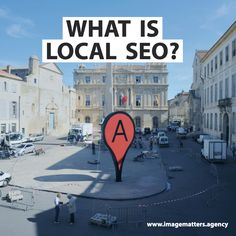 What is Local SEO and how do we improve this to see a better ROI on our digital marketing and web design strategy? Here's our guide for your brand! Digital Marketing Strategy, Online Marketing, Social Media Marketing, Digital Review, Local Seo, Design Strategy, Build Your Brand, Improve Yourself, Web Design