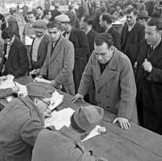 1940 ΕΠΙΣΤΡΑΤΕΥΣΗ ΦΩΤΟΓΡΑΦΙΑ ΒΟΥΛΑ ΠΑΠΑΙΩΑΝΝΟΥ