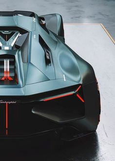 Lamborghini Terzo Millenio - Cars and Concept cars .-Lamborghini Terzo Millenio 😎 – Cars and Concept cars Lamborghini Terzo Millenio 😎 – Cars and Concept cars - Luxury Sports Cars, New Sports Cars, Exotic Sports Cars, Best Luxury Cars, Sport Cars, Exotic Cars, Lamborghini Veneno, Carros Lamborghini, Lamborghini Concept