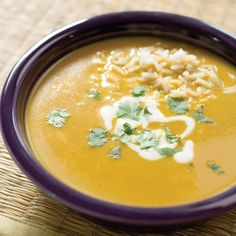 Mulligatawny Soup | Cook's Illustrated