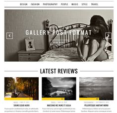 Simple Website Design Ideas salient only 59 Simple Mag Design Through Theme Forest